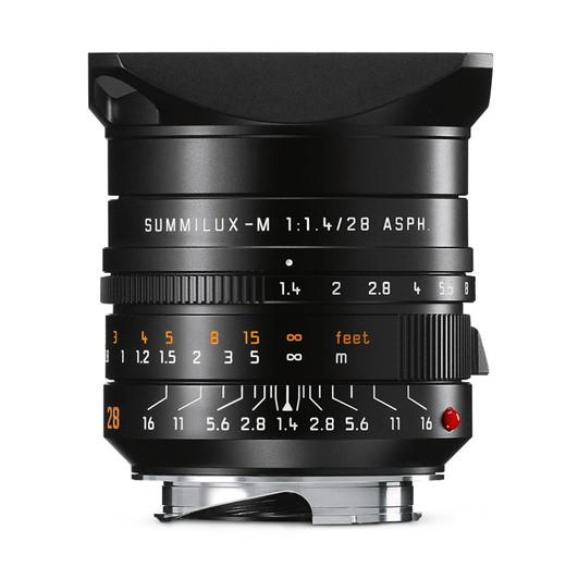 Leica_Summilux-M f1.4 28mm ASPH
