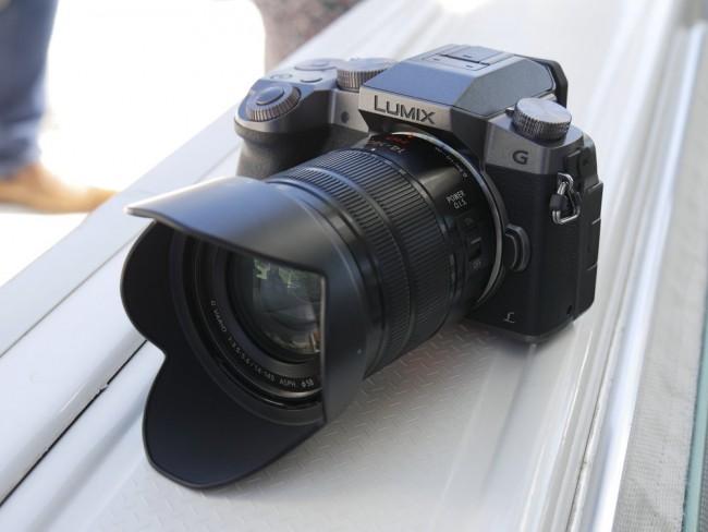 ภาพตัวอย่าง Panasonic Lumix G7