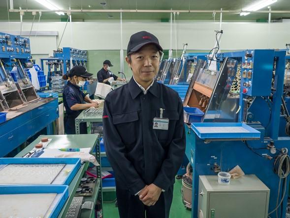 ทัวร์โรงงานผลิตเลนส์ Sigma