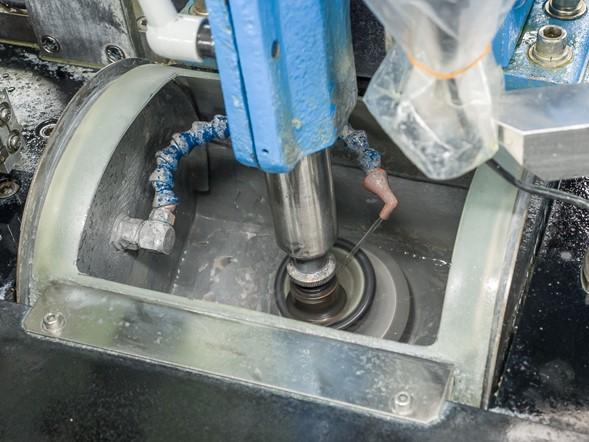 พาทัวร์โรงงานผลิตเลนส์ Sigma
