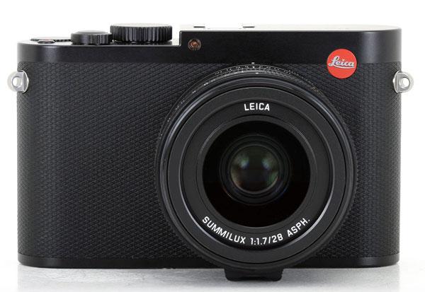 กล้อง Leica Q